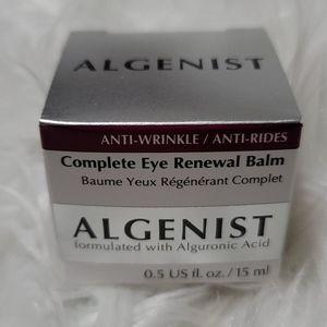 NIB Algenist Complete Eye Renewal Balm